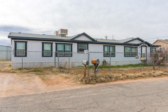 5488 Enterprise Avenue, Las Cruces, NM 88012 (MLS #1900553) :: Steinborn & Associates Real Estate