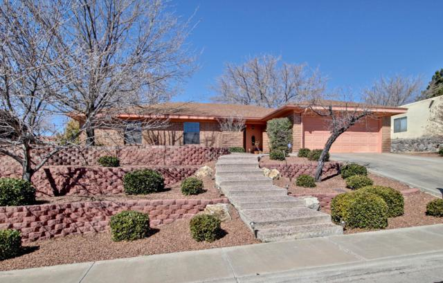 1818 Salinas Drive, Las Cruces, NM 88011 (MLS #1900567) :: Steinborn & Associates Real Estate
