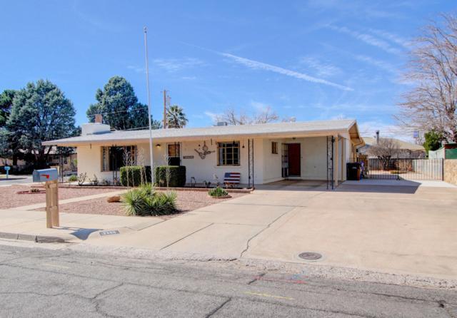 2230 Turrentine Drive, Las Cruces, NM 88005 (MLS #1900574) :: Steinborn & Associates Real Estate