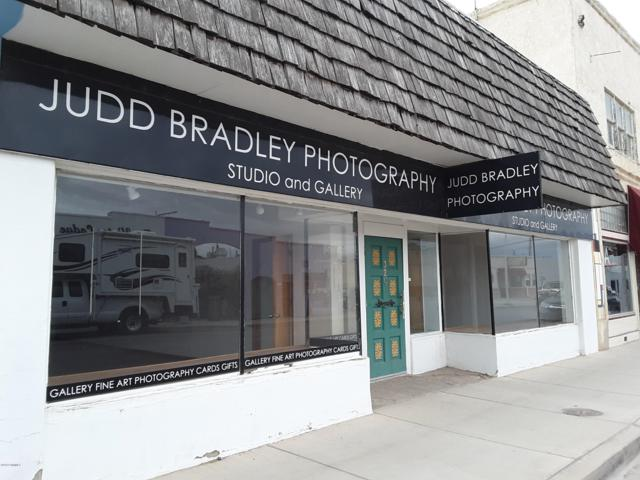 320 N Broadway Street, Truth Or Consequences, NM 87901 (MLS #1900575) :: Steinborn & Associates Real Estate