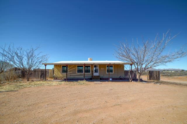 7275 Parrigin Way, Las Cruces, NM 88012 (MLS #1900578) :: Steinborn & Associates Real Estate