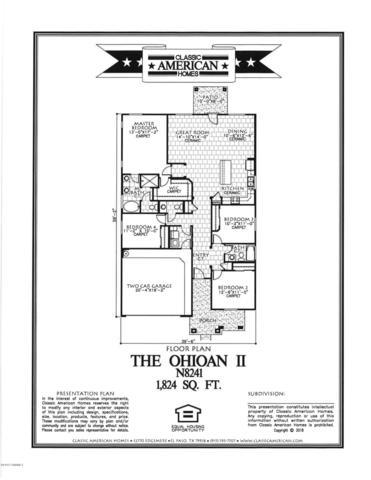881 Bronze Hill Avenue, Sunland Park, NM 88063 (MLS #1900587) :: Steinborn & Associates Real Estate