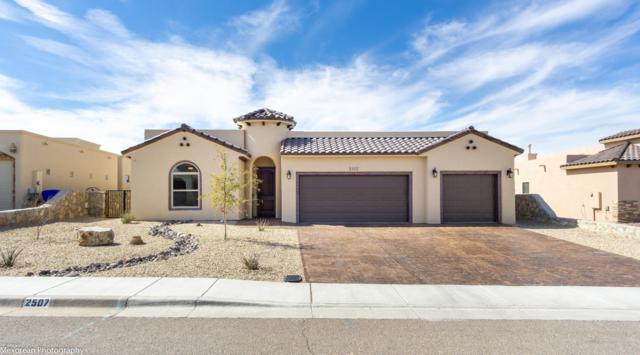 2507 Mateo Place, Las Cruces, NM 88011 (MLS #1900590) :: Arising Group Real Estate Associates