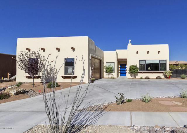 4349 Tewa Court, Las Cruces, NM 88011 (MLS #1900595) :: Arising Group Real Estate Associates