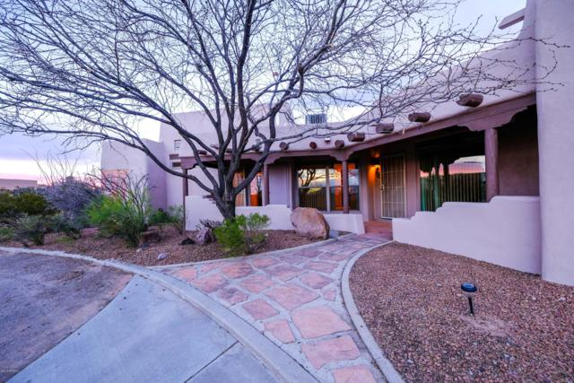 4432 Superstition Drive, Las Cruces, NM 88011 (MLS #1900607) :: Steinborn & Associates Real Estate