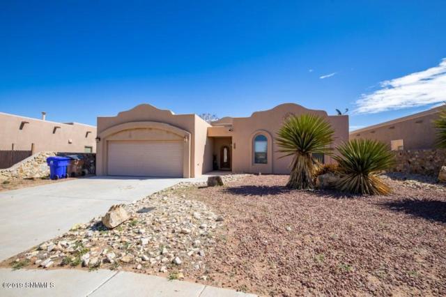 5932 Sandia Court, Las Cruces, NM 88012 (MLS #1900618) :: Steinborn & Associates Real Estate