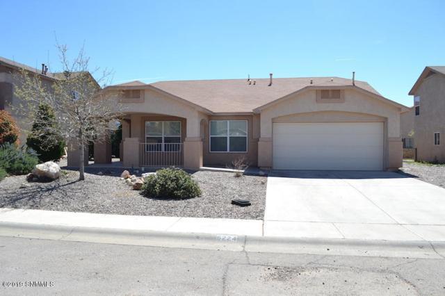 6224 Cloud Dance Drive, Las Cruces, NM 88012 (MLS #1900619) :: Steinborn & Associates Real Estate