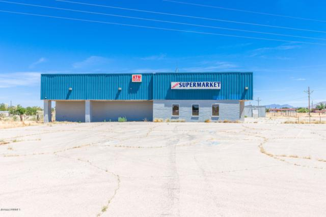 9375 Bataan Memorial West, Las Cruces, NM 88012 (MLS #1900630) :: Steinborn & Associates Real Estate