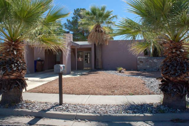 1600 Birch Ct Court, Las Cruces, NM 88001 (MLS #1900647) :: Arising Group Real Estate Associates