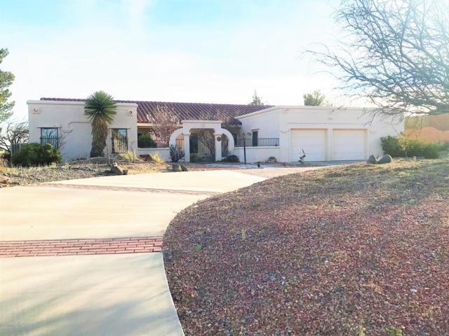 6616 Vista Hermosa, Las Cruces, NM 88007 (MLS #1900657) :: Steinborn & Associates Real Estate