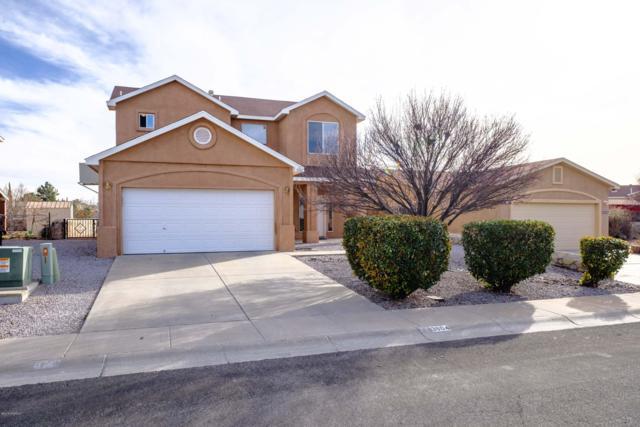3804 Fossil Court, Las Cruces, NM 88012 (MLS #1900659) :: Steinborn & Associates Real Estate