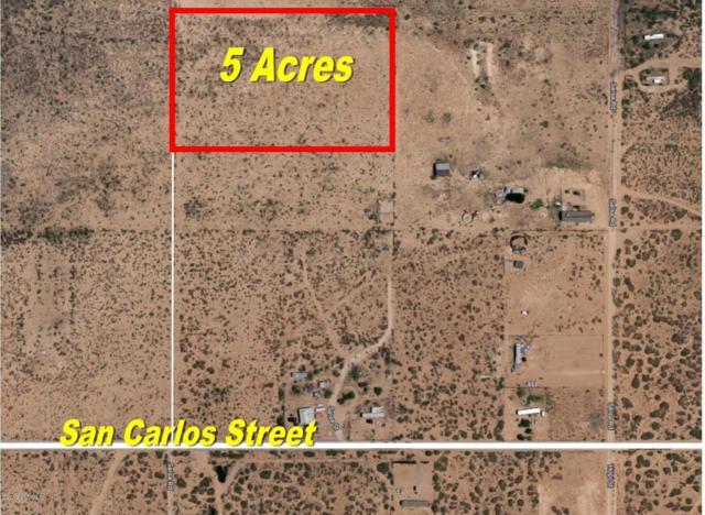 0 San Carlos Street, Chaparral, NM 88081 (MLS #1900662) :: Steinborn & Associates Real Estate
