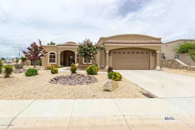 4661 Mesa Rico Drive, Las Cruces, NM 88011 (MLS #1900667) :: Steinborn & Associates Real Estate