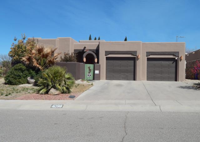 4098 Inca Avenue, Las Cruces, NM 88005 (MLS #1900672) :: Steinborn & Associates Real Estate
