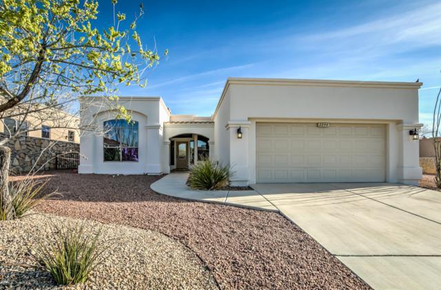 2244 Calais Avenue, Las Cruces, NM 88011 (MLS #1900674) :: Arising Group Real Estate Associates