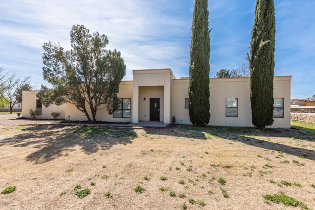 80 Horseshoe Circle, Las Cruces, NM 88007 (MLS #1900685) :: Steinborn & Associates Real Estate