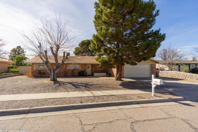 2909 Devendale Avenue, Las Cruces, NM 88005 (MLS #1900690) :: Steinborn & Associates Real Estate