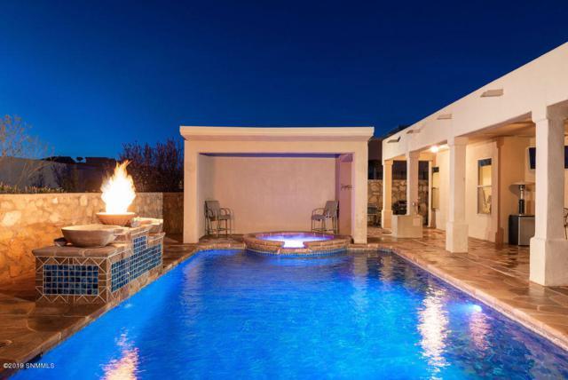 2415 Tesuque Place, Las Cruces, NM 88011 (MLS #1900703) :: Steinborn & Associates Real Estate