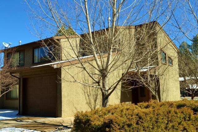 208 N Eagle Drive #10, Ruidoso, NM 88345 (MLS #1900709) :: Steinborn & Associates Real Estate