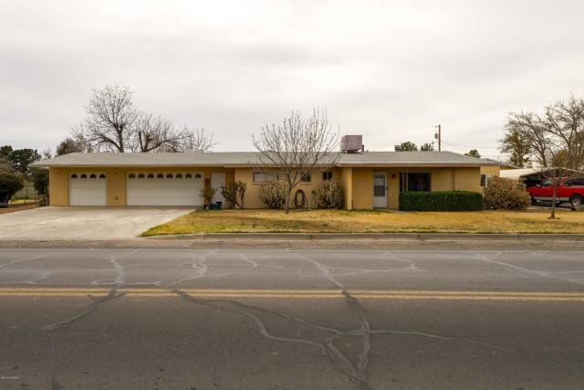2635 El Camino Real Road, Las Cruces, NM 88007 (MLS #1900713) :: Steinborn & Associates Real Estate