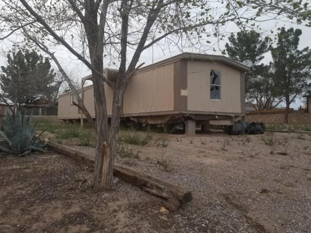 225 Branding Iron Circle, Las Cruces, NM 88005 (MLS #1900716) :: Arising Group Real Estate Associates