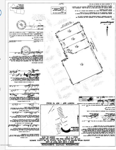 4026 Nemesh Drive, Las Cruces, NM 88005 (MLS #1900738) :: Steinborn & Associates Real Estate