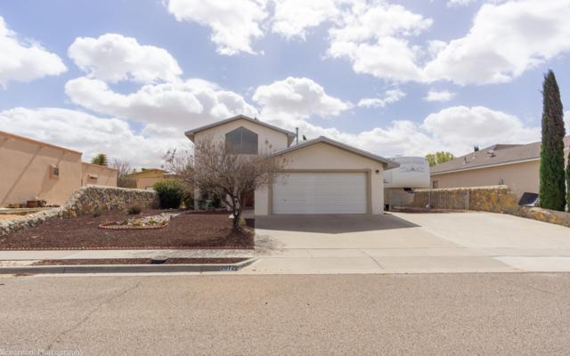 2072 Reina Drive, Las Cruces, NM 88007 (MLS #1900741) :: Arising Group Real Estate Associates