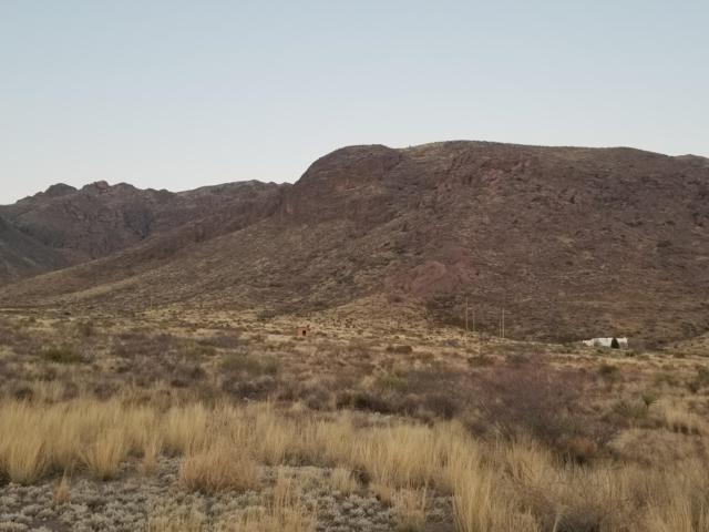 0000 Pena Blanca Loop, Las Cruces, NM 88012 (MLS #1900743) :: Steinborn & Associates Real Estate