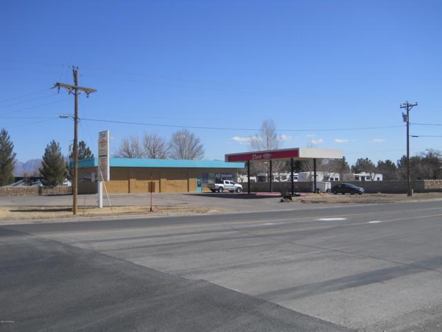 407 S Motel Boulevard, Las Cruces, NM 88007 (MLS #1900745) :: Arising Group Real Estate Associates