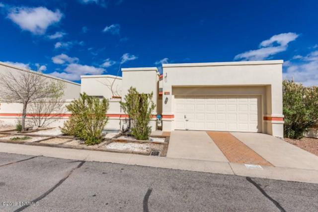 952 Majestic Shadow Loop, Las Cruces, NM 88011 (MLS #1900748) :: Steinborn & Associates Real Estate