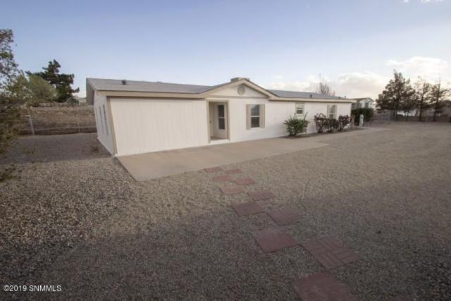 5254 Nana Trail, Las Cruces, NM 88012 (MLS #1900750) :: Steinborn & Associates Real Estate