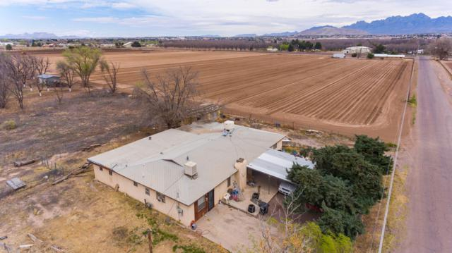 324 Pajaro Road, Las Cruces, NM 88005 (MLS #1900754) :: Steinborn & Associates Real Estate