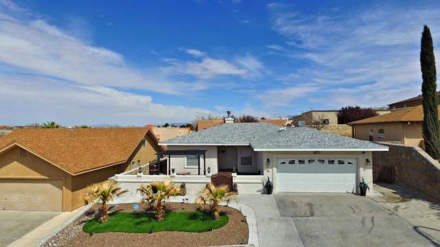 2572 Scenic Crest Loop, Las Cruces, NM 88011 (MLS #1900759) :: Arising Group Real Estate Associates