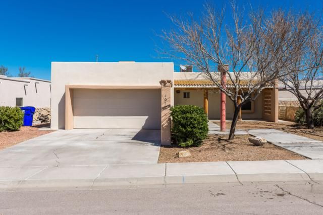 4010 Bravia Dove Loop, Las Cruces, NM 88001 (MLS #1900763) :: Arising Group Real Estate Associates