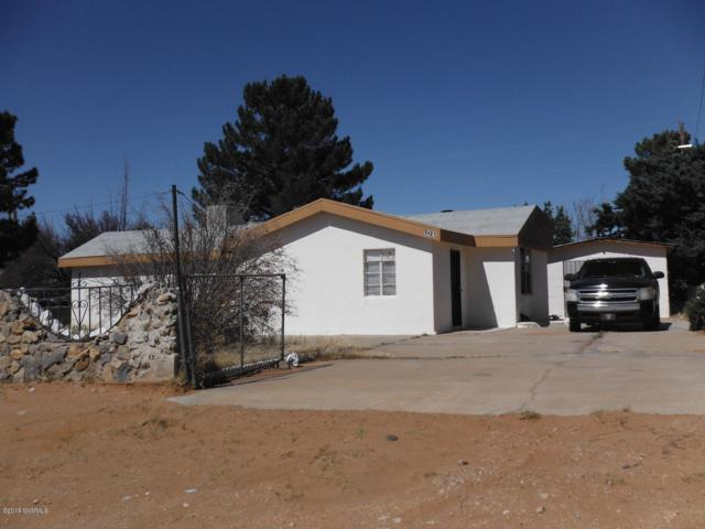 9481 Polaris Street, Las Cruces, NM 88012 (MLS #1900767) :: Steinborn & Associates Real Estate