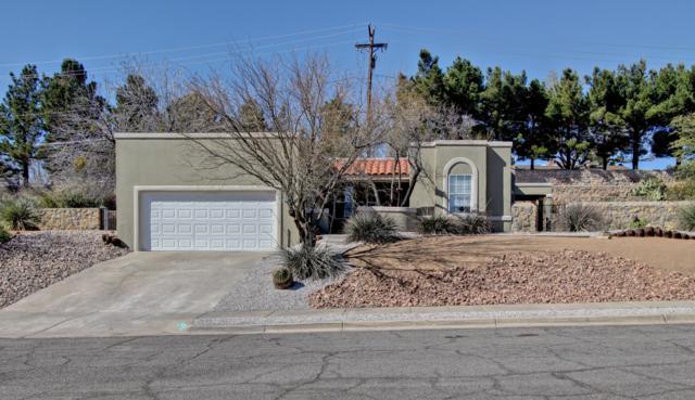 3102 Pebble Beach Road, Las Cruces, NM 88011 (MLS #1900769) :: Arising Group Real Estate Associates
