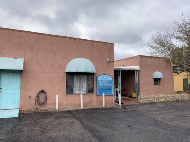 350 El Molino Boulevard, Las Cruces, NM 88005 (MLS #1900770) :: Steinborn & Associates Real Estate
