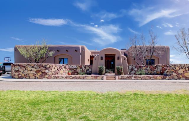 11110 Dona Ana Road, Las Cruces, NM 88007 (MLS #1900781) :: Arising Group Real Estate Associates