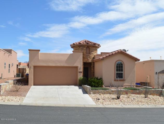4208 Franzia Road, Las Cruces, NM 88011 (MLS #1900782) :: Steinborn & Associates Real Estate