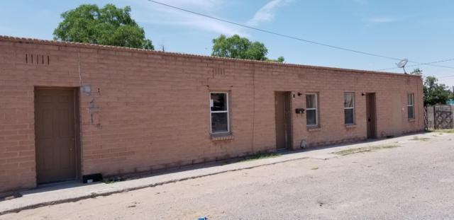 621 E Hadley Avenue, Las Cruces, NM 88001 (MLS #1900788) :: Arising Group Real Estate Associates