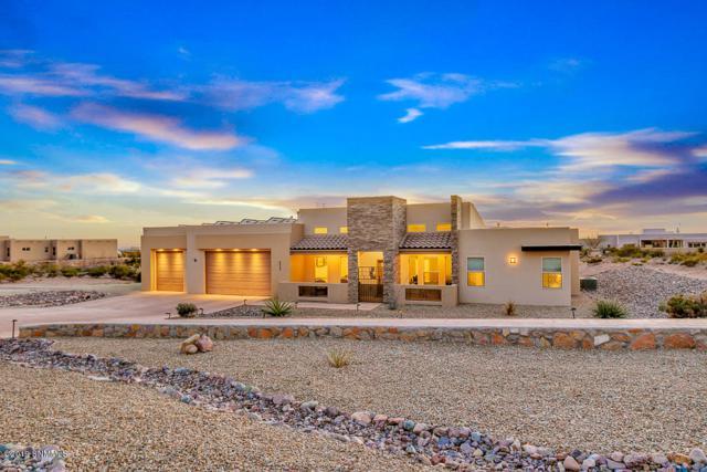 4000 Quail Brush Court, Las Cruces, NM 88011 (MLS #1900790) :: Arising Group Real Estate Associates