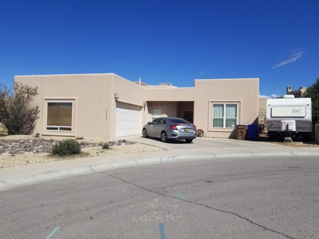 3526 Ottawa Court, Las Cruces, NM 88005 (MLS #1900807) :: Steinborn & Associates Real Estate
