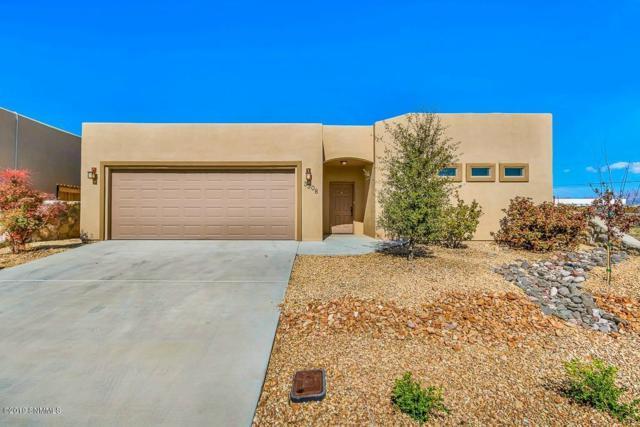 3308 Valverde Loop, Las Cruces, NM 88012 (MLS #1900810) :: Steinborn & Associates Real Estate