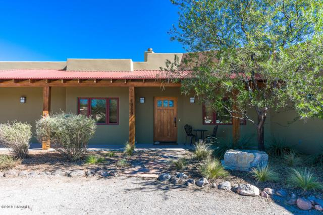 1869 Maverick Trail, Las Cruces, NM 88007 (MLS #1900811) :: Steinborn & Associates Real Estate
