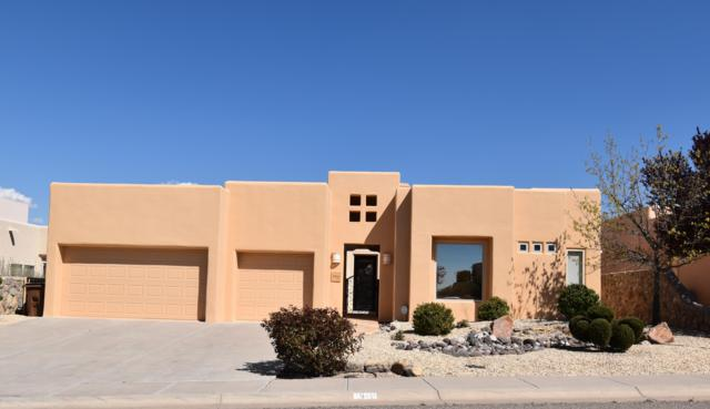 1940 Palm Canyon Drive, Las Cruces, NM 88011 (MLS #1900814) :: Arising Group Real Estate Associates