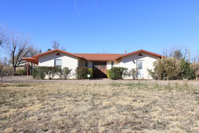 16125 S Highway 28, La Mesa, NM 88044 (MLS #1900821) :: Arising Group Real Estate Associates