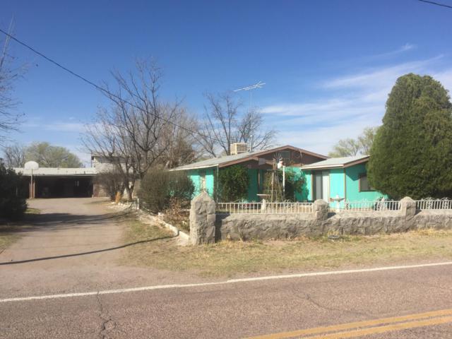 145 Harper Road #1, Mesilla Park, NM 88047 (MLS #1900828) :: Arising Group Real Estate Associates