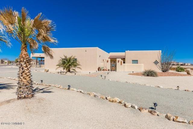 4904 Dulcinea Drive, Las Cruces, NM 88005 (MLS #1900833) :: Steinborn & Associates Real Estate