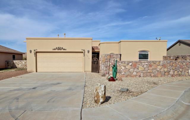 6533 Jaeger Place, Las Cruces, NM 88012 (MLS #1900855) :: Steinborn & Associates Real Estate