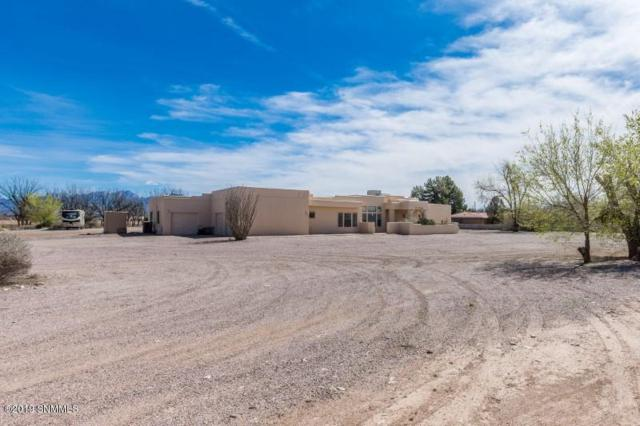 3835 Valdes Road, Las Cruces, NM 88005 (MLS #1900856) :: Steinborn & Associates Real Estate